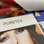 PVC-free banner material Puretex by Metroprint